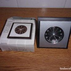Vintage: RELOJ ALARMA CLOCK.. Lote 125026591
