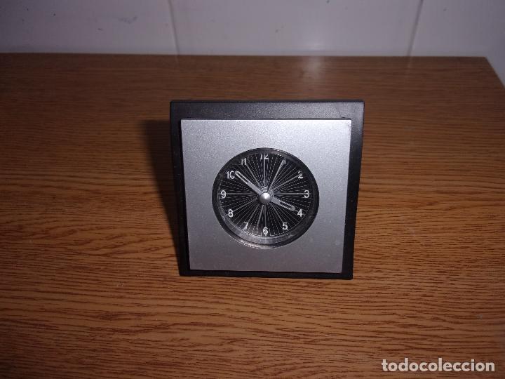 RELOJ ALARMA CLOCK. (Relojes - Relojes Vintage )