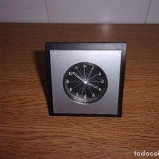 Vintage: RELOJ ALARMA CLOCK.. Lote 125026851