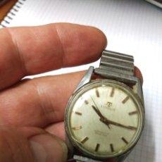 Vintage: RELOJ TISSOT AUTOMATIC SEASTAR 33 MM.. Lote 126038963