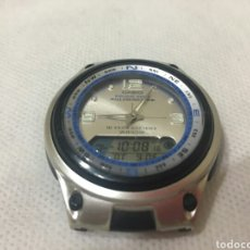 Vintage: CASIO FISHING GEAR AW-82. Lote 128586068