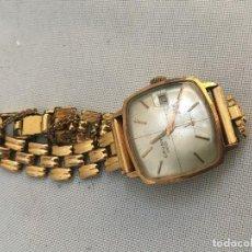 Vintage: RELOJ CAUNY. Lote 128617743