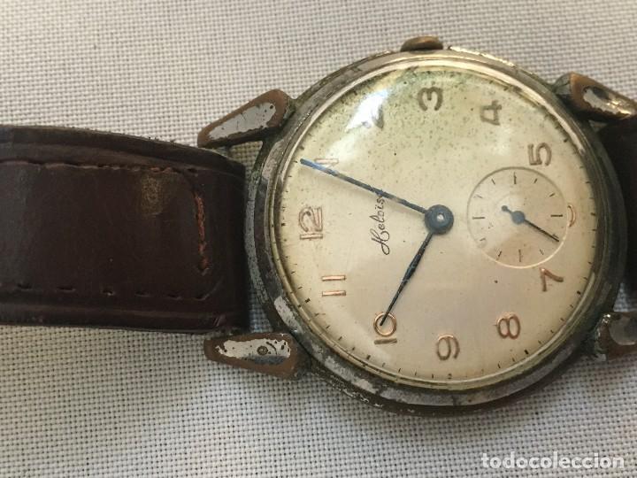 HELOISA SWISS MADE RELOJ (Relojes - Relojes Vintage )