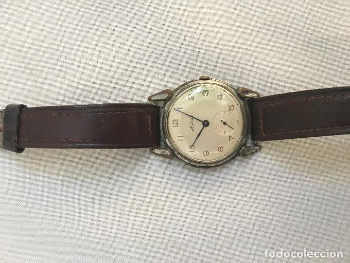 Vintage: Heloisa Swiss Made Reloj - Foto 2 - 128620027