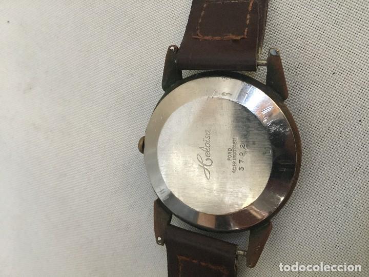 Vintage: Heloisa Swiss Made Reloj - Foto 3 - 128620027