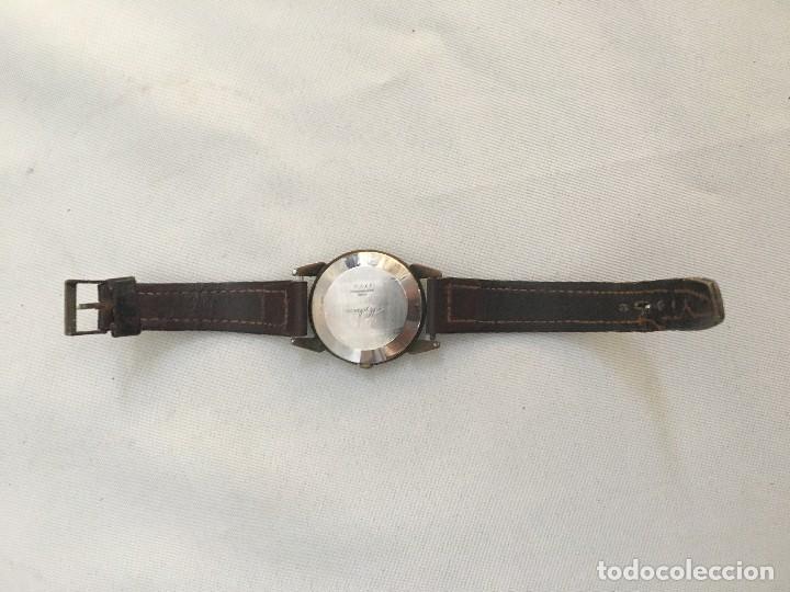 Vintage: Heloisa Swiss Made Reloj - Foto 4 - 128620027