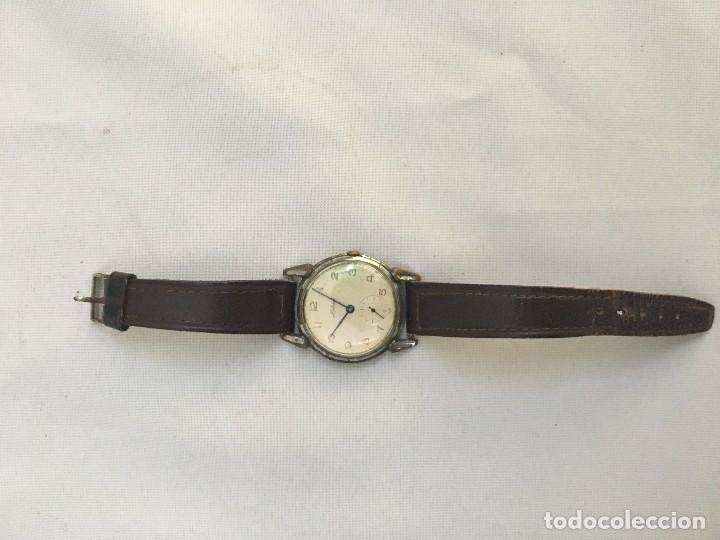 Vintage: Heloisa Swiss Made Reloj - Foto 5 - 128620027