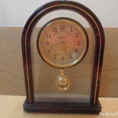 Vintage: RELOJ DE SOBREMESA HOUSYO. Lote 128746775