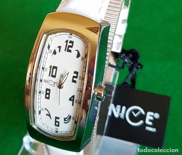 RELOJ NICE VINTAGE, NOS (NEW OLD STOCK) (Relojes - Relojes Vintage )