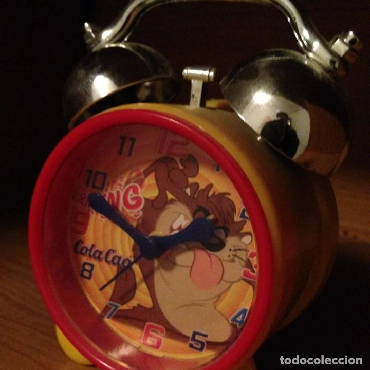 RELOJ DESPERTADOR (Relojes - Relojes Vintage )