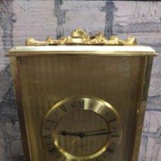 Vintage: RELOJ ELECTRIC ORAZAL SWISS MADE, SUIZO LEER. Lote 130865664