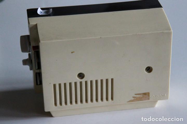 Vintage: Reloj despertador vintage - Foto 3 - 131180076