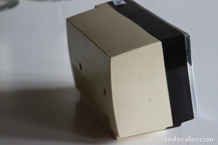 Vintage: Reloj despertador vintage - Foto 4 - 131180076