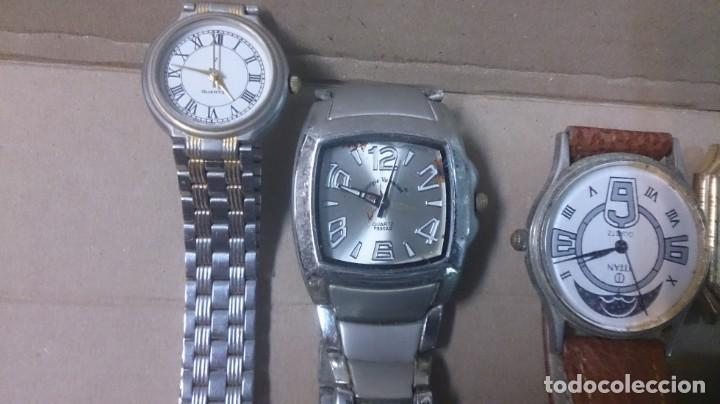 Vintage: Lote de relojes - Foto 4 - 132453374