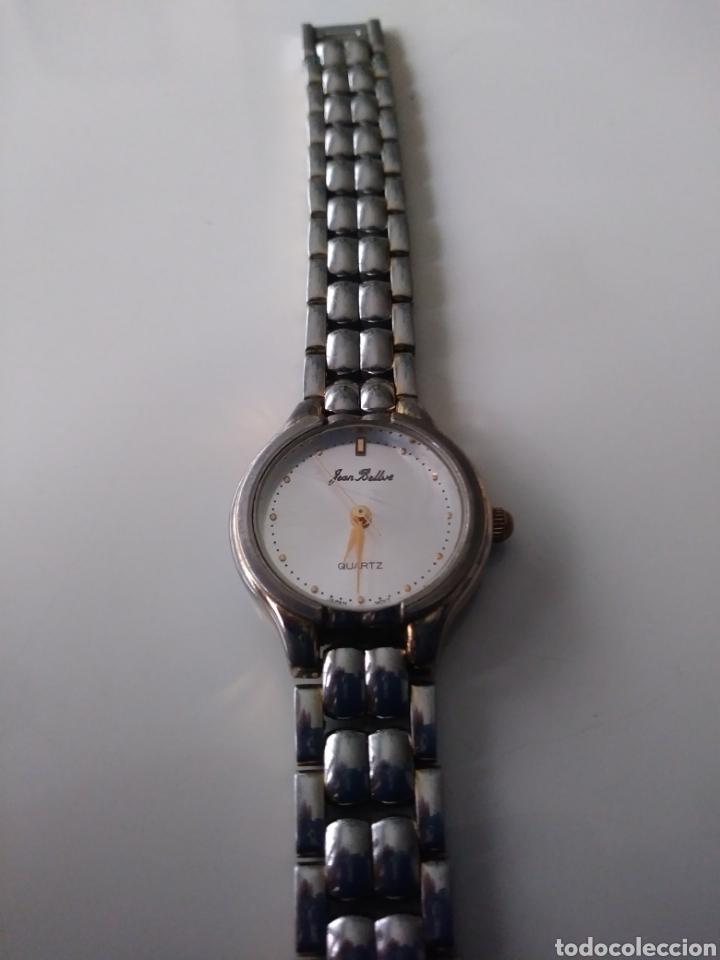 Vintage: Reloj mujer: Jean Belbre .años 90's - Foto 2 - 133842413