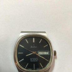 Vintage Uhren - Elegante reloj kalter 25 jewels incabloc - 134008214