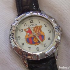 Vintage: F.C. BARCELONA RELOJ OFICIAL. Lote 134304114