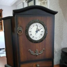 Vintage: RELOJ VINTAGE. Lote 134357926