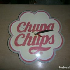 Vintage: CHUPA CHUPS RELOJ DE PARED. Lote 134445186