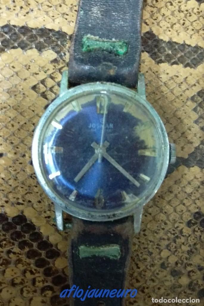 Ver Josmar Luxe Reloj De Original Made Swiss Fotos N0vnm8w