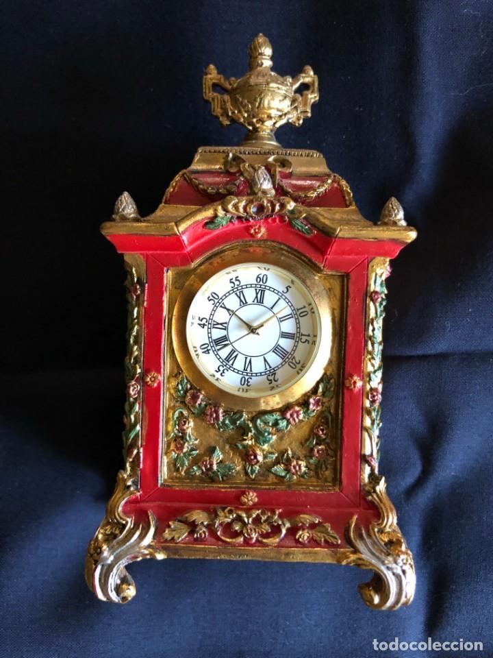 Vintage: Reloj sobremesa - Foto 2 - 135122958