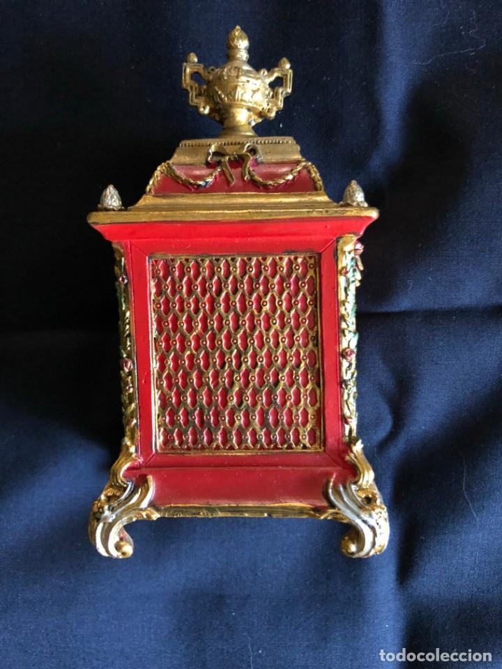 Vintage: Reloj sobremesa - Foto 3 - 135122958