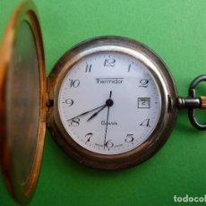 Vintage: RELOJ DE BOLSILLO THERMIDOR. Lote 135152034
