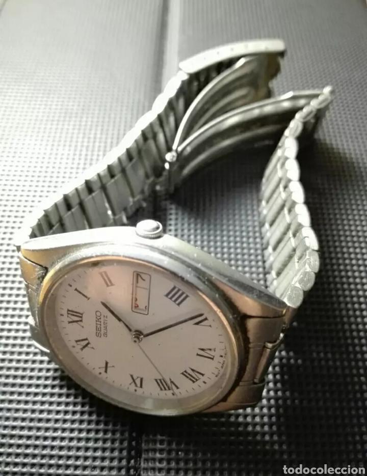 RELOJ SEIKO (Relojes - Relojes Vintage )