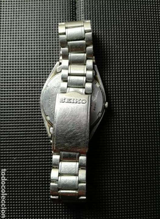 Vintage: Reloj Seiko - Foto 2 - 135174327
