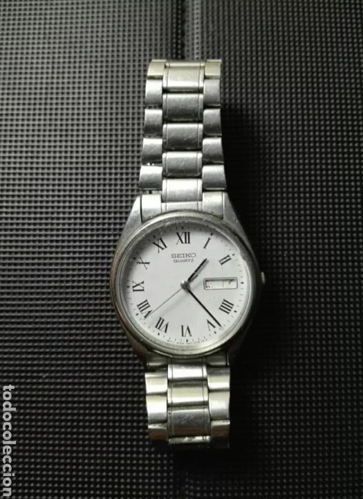 Vintage: Reloj Seiko - Foto 4 - 135174327