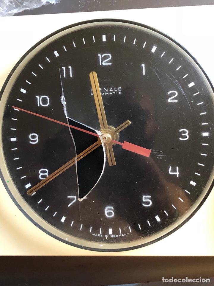 Vintage: Reloj despertador años 70 kienzle-sígnal vintage - Foto 2 - 135569457