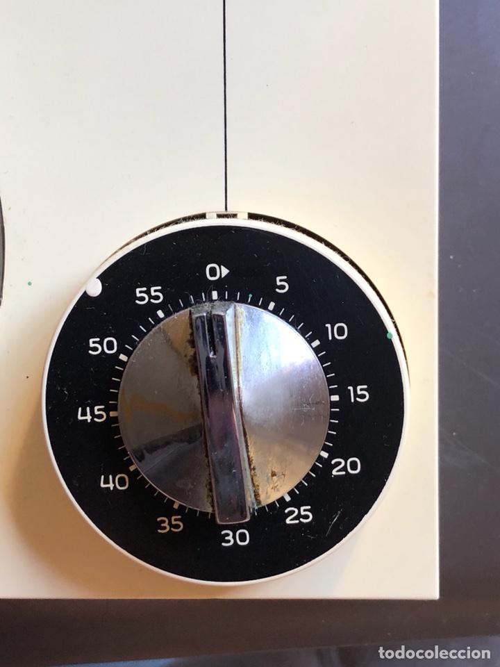 Vintage: Reloj despertador años 70 kienzle-sígnal vintage - Foto 3 - 135569457