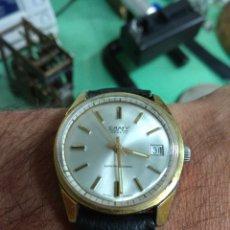 Vintage - Reloj suizo - 137658882