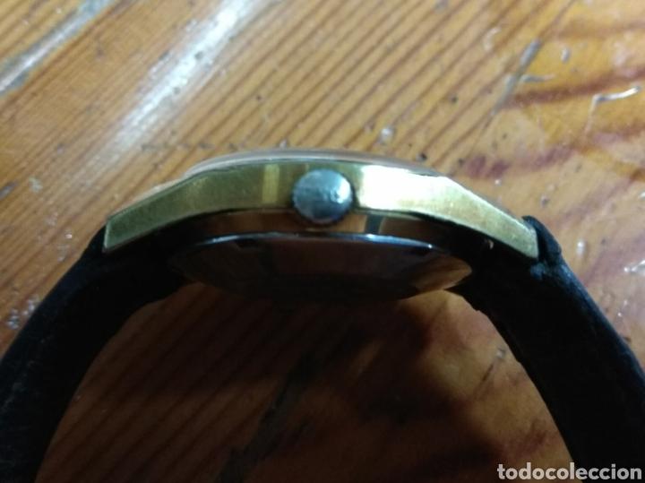 Vintage: Reloj suizo - Foto 5 - 137658882