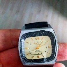 Vintage: RELOJ VINTAGE SUPER TITUS CUERDA . SALIDA 9,99 EUROS. .. Lote 138612882