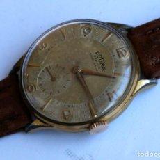 Vintage: DOGMA PRIMA PLAQUE ORO. Lote 138873938