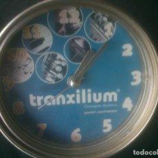 Vintage: TRANXILIUM CLORACEPATO DIPOTASICO. Lote 139758078