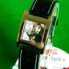 Vintage: RELOJ BRATZ VINTAGE C1990 , NOS (NEW OLD STOCK). Lote 140066346