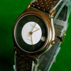Vintage: RELOJ ODENIA C1980, VINTAGE, NOS (NEW OLD STOCK). Lote 140166906