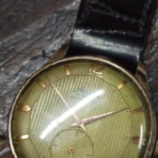 Vintage: ANTIGUO RELOJ AMIDA 15 RUBIS CARGA MANUAL 38 MM. VER FOTOS. Lote 141693154