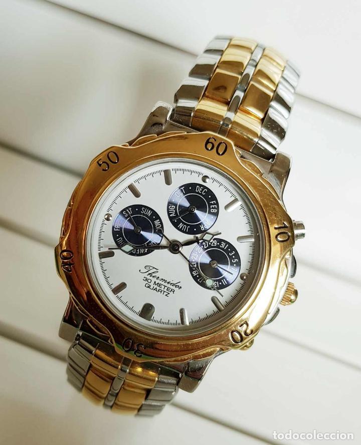 RELOJ THERMIDOR, VINTAGE , NOS (NEW OLD STOCK) (Relojes - Relojes Vintage )