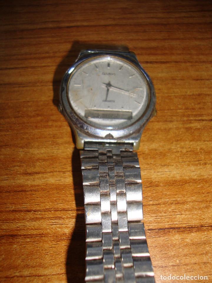 Vintage: LOTE 42 RELOJES DUWARD DKNY THERMIDOR LUCERNE LOTUS TITAN LOTUS CASIO EDOX SWATCH Y MAS VER FOTOS - Foto 27 - 145810526
