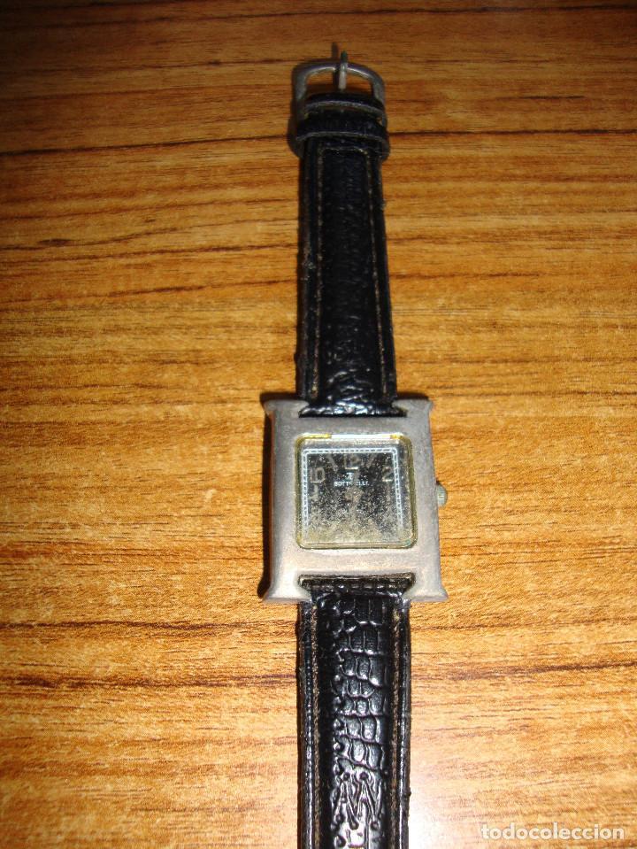 Vintage: LOTE 42 RELOJES DUWARD DKNY THERMIDOR LUCERNE LOTUS TITAN LOTUS CASIO EDOX SWATCH Y MAS VER FOTOS - Foto 44 - 145810526