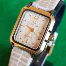 Vintage: RELOJ CERTINA VINTAGE, NOS (NEW OLD STOCK). Lote 146131390