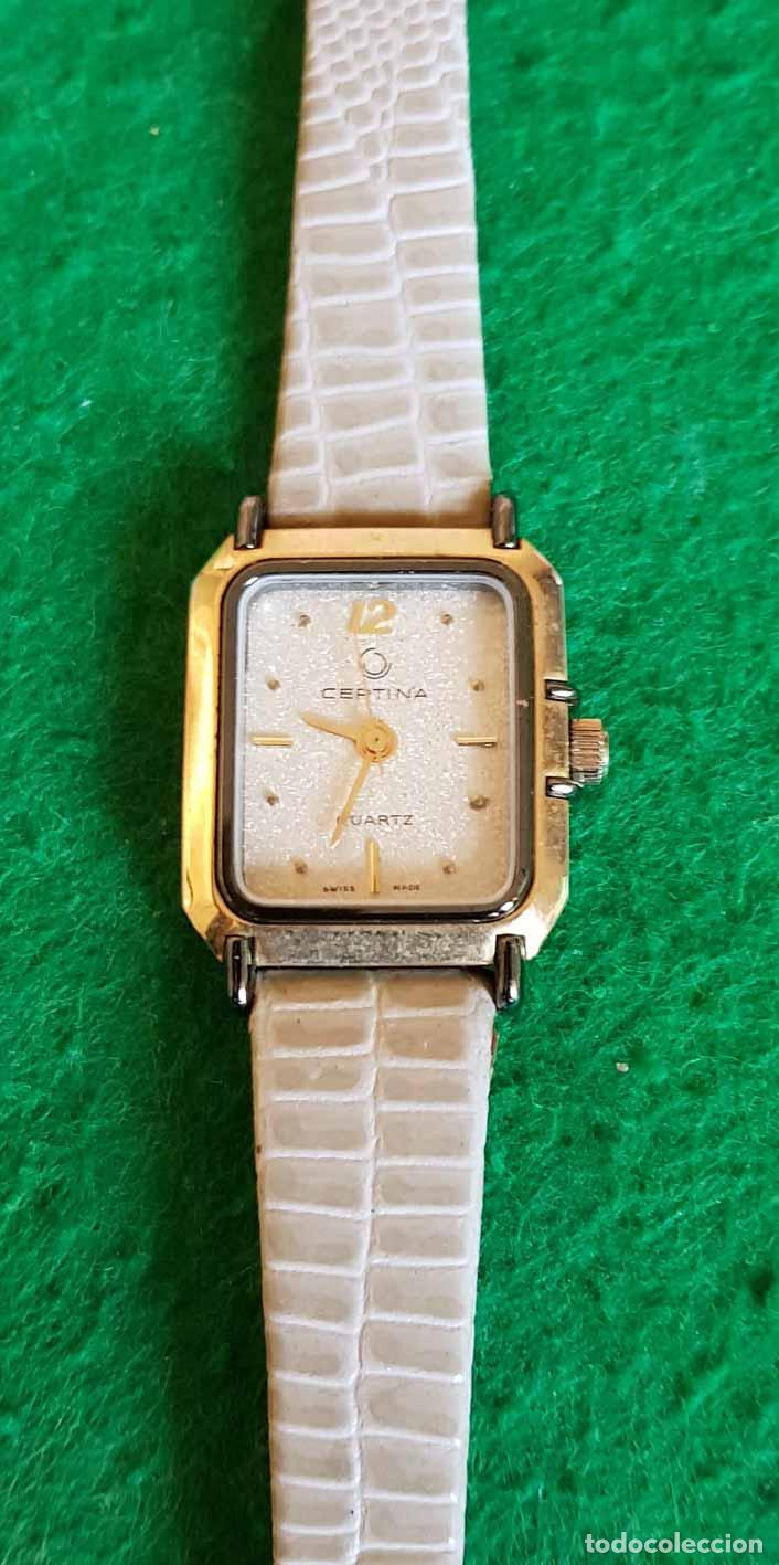 Vintage: RELOJ CERTINA VINTAGE, NOS (new old stock) - Foto 6 - 146131390