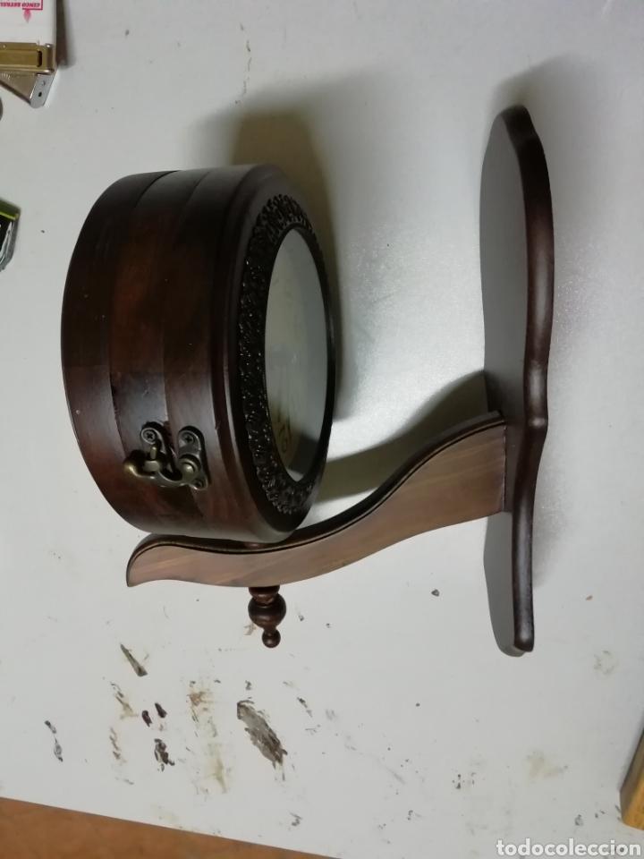 Vintage: Reloj de pared imitación - Foto 2 - 146172725
