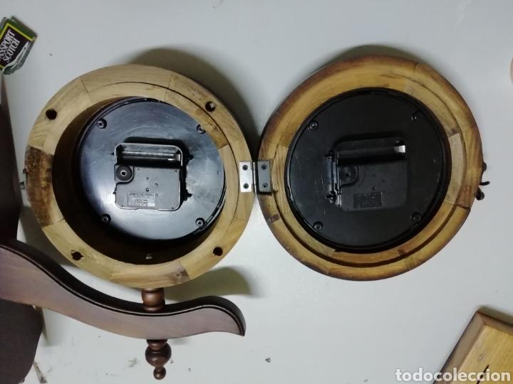 Vintage: Reloj de pared imitación - Foto 4 - 146172725