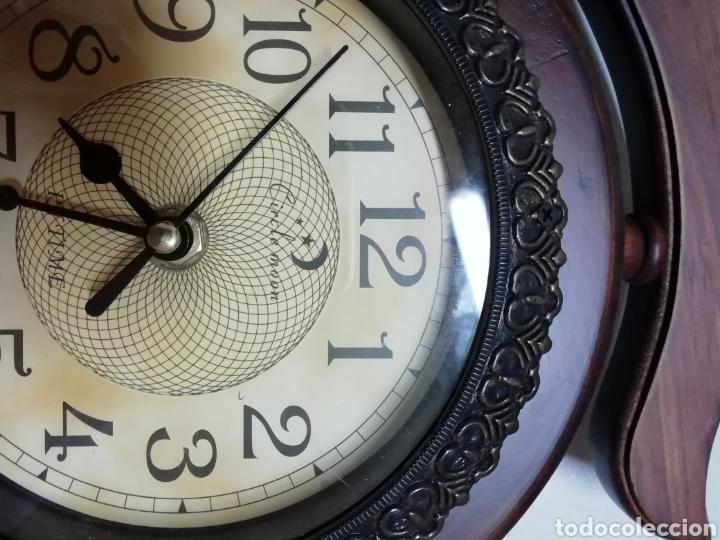 Vintage: Reloj de pared imitación - Foto 5 - 146172725