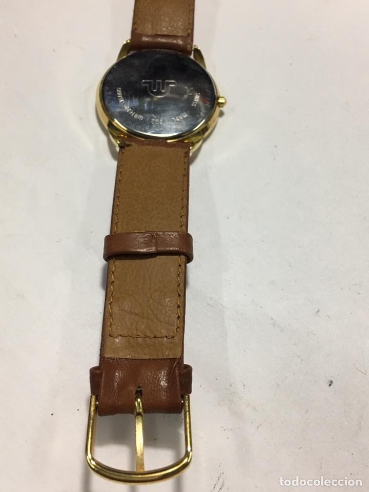 Vintage: Reloj Maurice Lacroix chapado oro vintage muy elegante con caja como nuevo maquina Swiss made - Foto 7 - 150793813