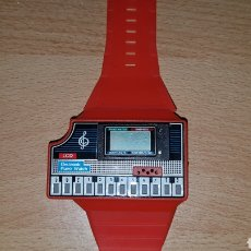 Vintage - Electronic piano watch reloj vintage 80's - 149656433